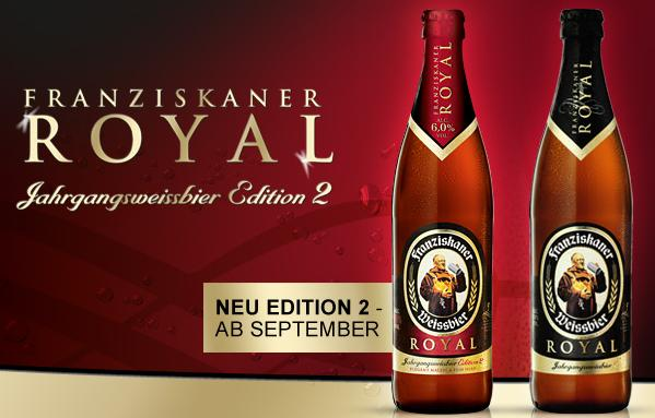 Franziskaner Royal